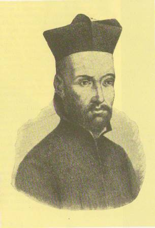 FATHER JOHN ANTHONY REDENTO BARANZANO A scholar in all fields of knowledge (1590-1622)